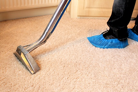 Carpet Cleaners In West London