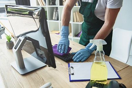 Office Cleaning Services West London